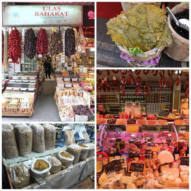 Istanbul Market 2