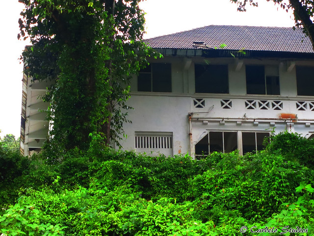 Old Changi Hospital 04