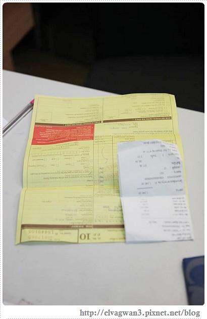 泰國-清邁-Maya百貨-Naraya-曼谷包-退稅單-退稅教學-退稅流程-機場退稅-Vat Refund-Tax Free-Tax Refund-出入境表填寫-落地簽-泰國落地簽-落地簽注意事項-泰國機場-9-0527_n-1