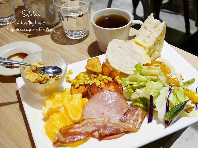 台北早午餐是熊咖啡 (12)