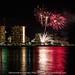 Waikiki Fireworks (1/2) by Bitter-Sweet-