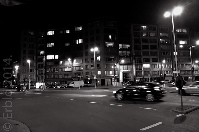 Late in the city ... Fujifilm X10, Streetphotography, 2 jpegs-fused.jpg