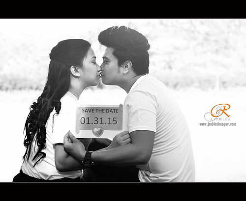 E Session │ Carl + Lovely