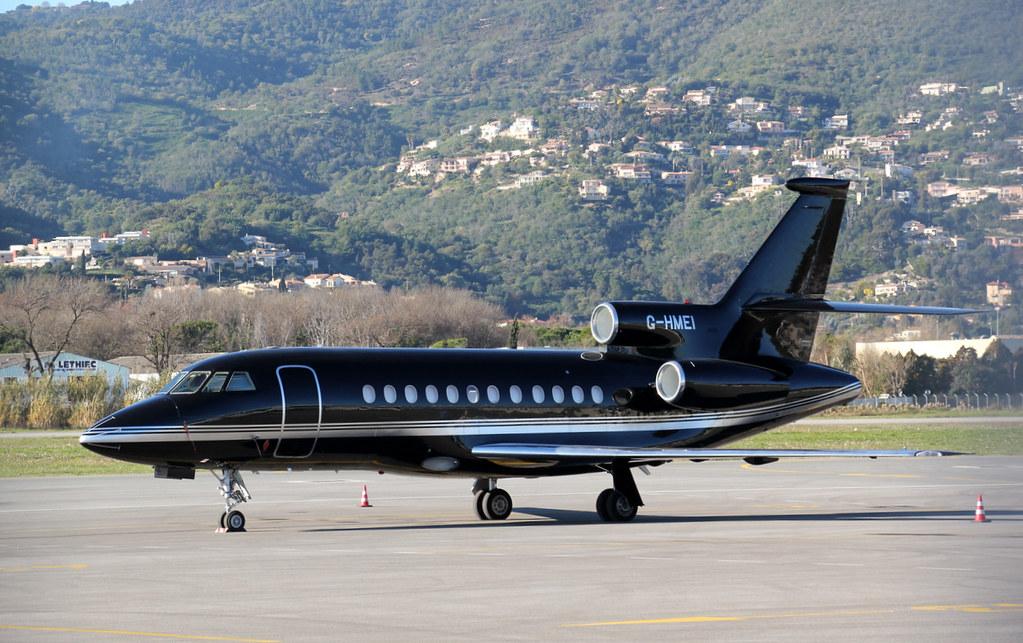 Aeroport Cannes-Mandelieu , LFMD , Janvier 2015 15593287304_b738e9fda0_b