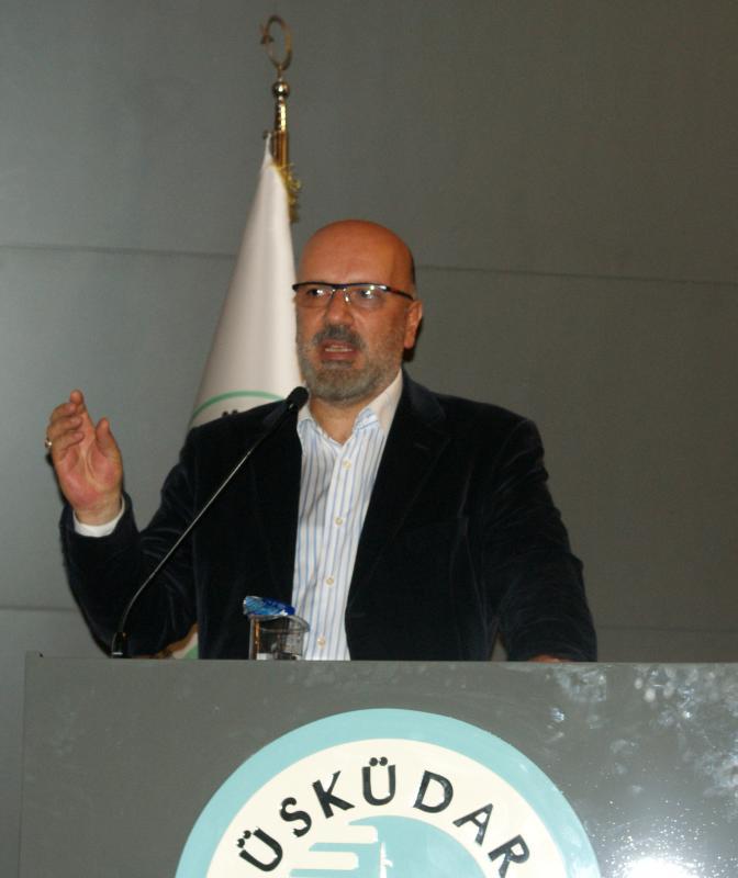 İlerleme, Kalkınma ve Etik Değerler Konferansı gerçekleştirildi. 2
