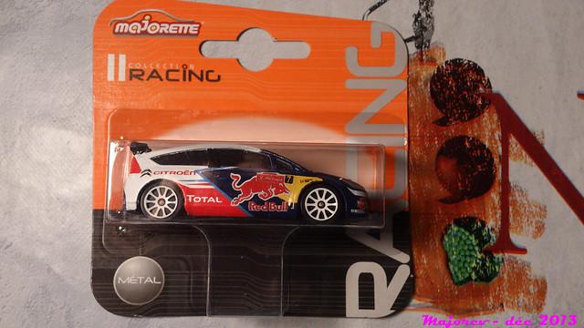 N°254I - Citroën C4 WRC 15618365318_6547661209_z
