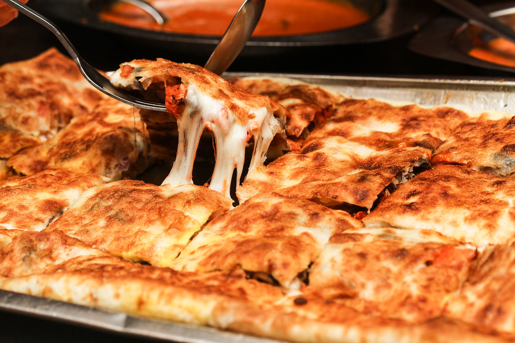 Springleaf Prata Place: The Ultimate Murtabak