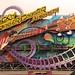Disneyland - Rock 'n' Roller Coaster