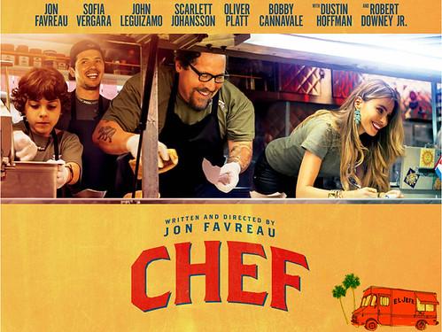 Cartel: Chef