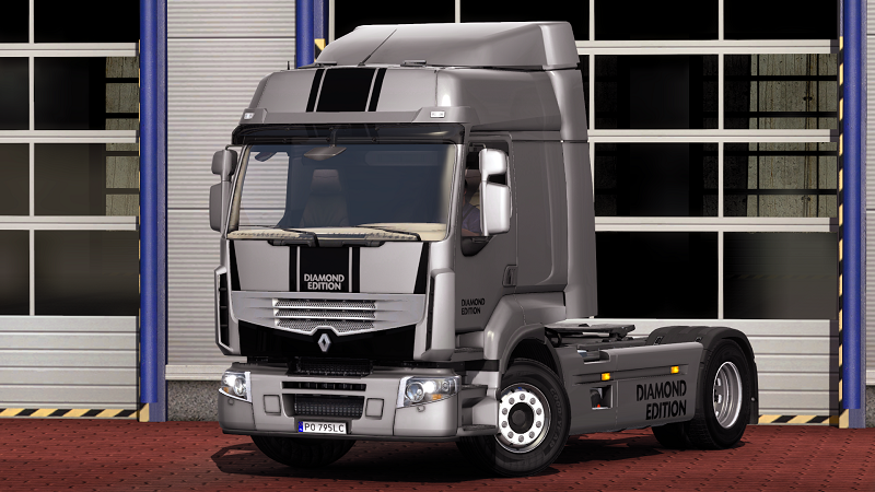 Renault Premium Diamond Edition skin 15644608693_7d9598a3d2_o
