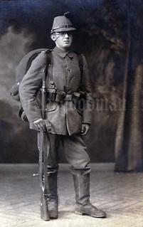 Kgl. Sächs. 1. Jäger-Bataillon Nr.12