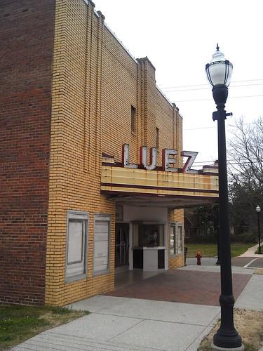 theater theatre tennessee bolivar movietheater us64 hardemancounty lueztheatre