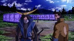 Sengoku Basara: Judge End 11 - 29