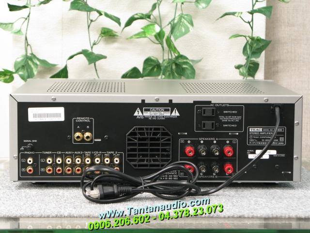 Tân Tân Audio hàng về liên tục loa,amply,CDP các loại giá bình dân bán hàng toàn quốc - 6