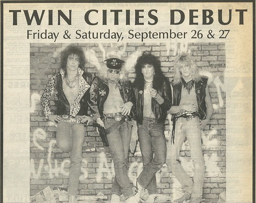 09/26-27/86 Hurricane Alice @ Nibs, Minneapolis, MN (Ad-Top)