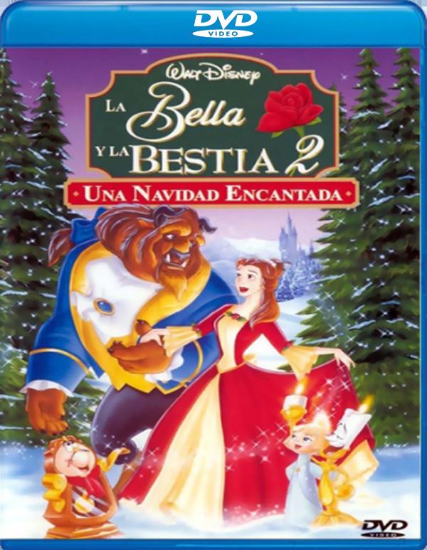 15739597628 775863e3bd o - La Bella y la Bestia 2 [DVD9][Castellano, Ingles, Francés, Holandés, Portugués][1997][1Fichier-Mega]