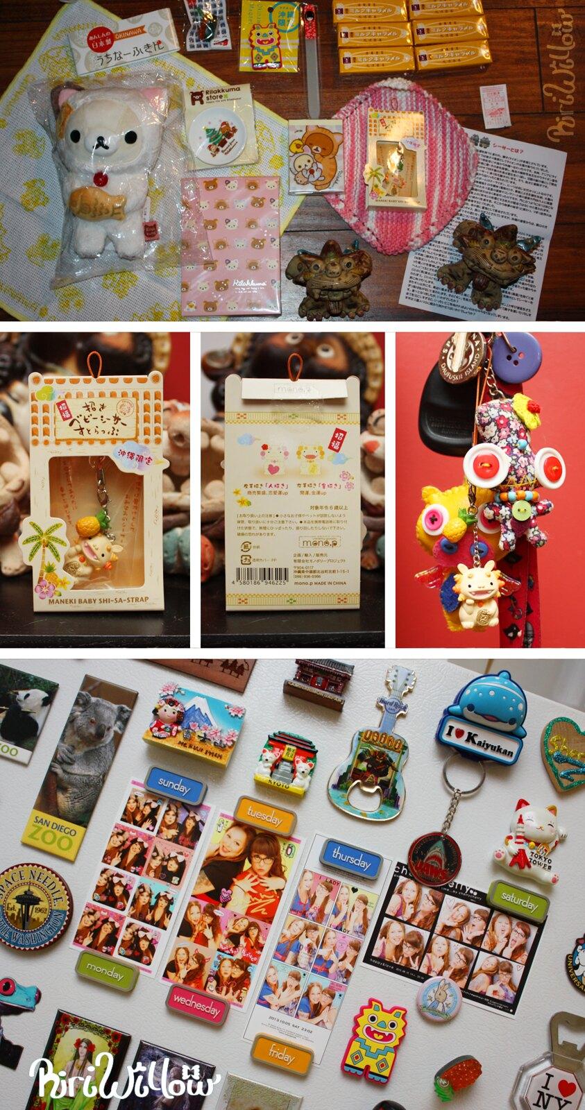Japan Gift Post1