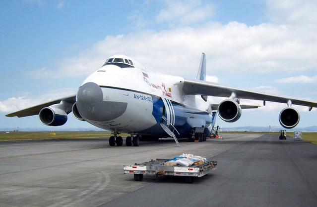 Felfüggesztette működését a Polet légitársaság