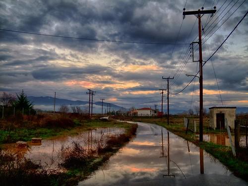 rain landscape atmosphere cloudsandsky συννεφα ουρανοσ canongreece ατμοσφαιρα