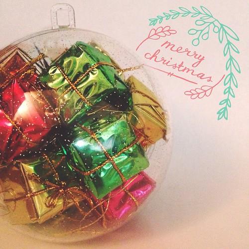 December 9 - Decoration