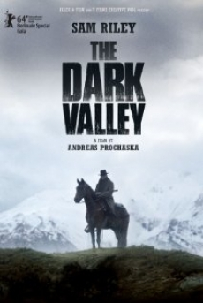 Thung Lũng Tối - The Dark Valley (2014)