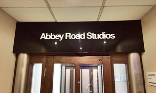 My visit to Abbey Road.