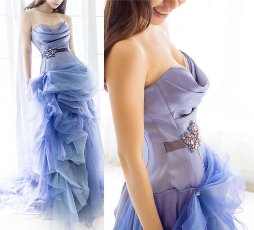 高雄婚紗推薦_高雄法國台北_婚紗禮服_獨家設計款婚紗_裸紗_蕾絲 (8)