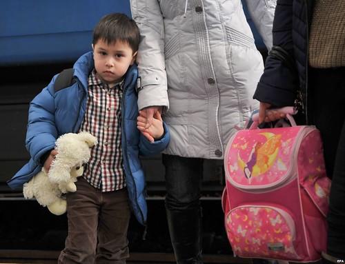 ООН допоможе переселенцям