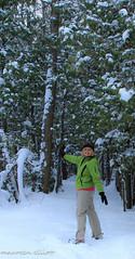 November Snowshoe!!!