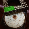 coco cream pie from mrs. arlene choo. delectable.