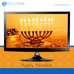 Hanukkah iii