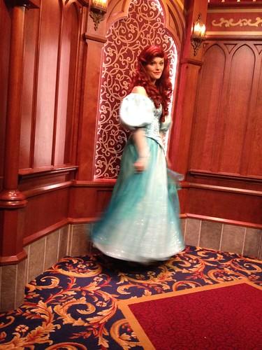 Annie's Disney Shots