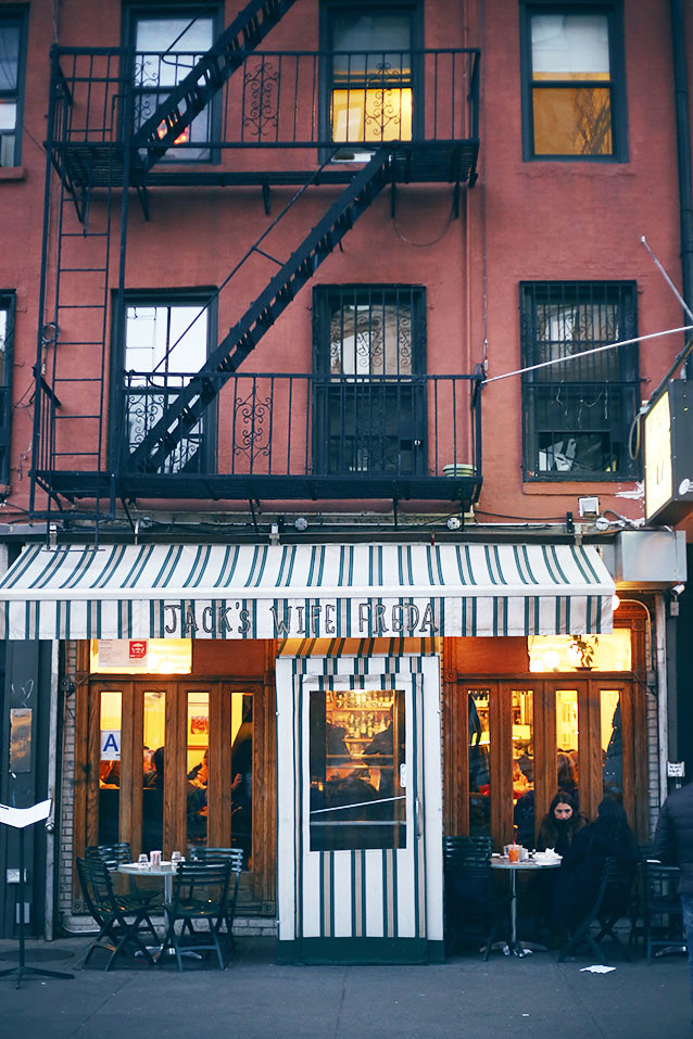 new york guide where to eat what olivia did
