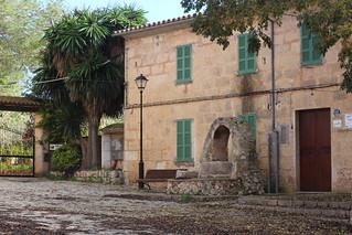 Sitios de postal: Ruta por llogarets de Mallorca