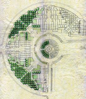 first circle plan