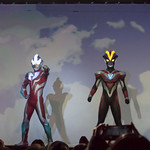 NewYear!_Ultraman_All_set!!_2014_2015_Stage-127
