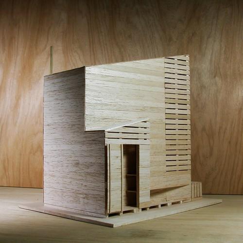 芬蘭建築師 Marco Casagrande 之 ULTRA-RUIN 終極廢墟