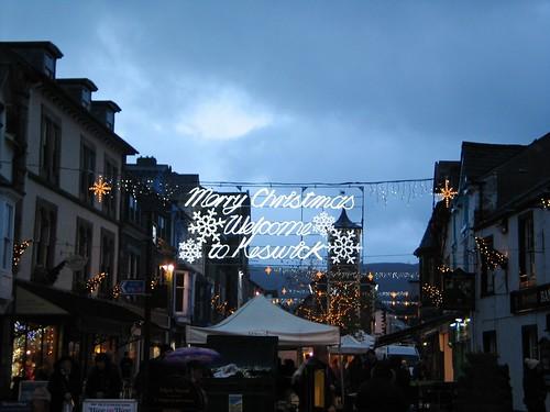 Christmas 2014 begins...
