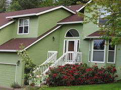SW 34th House, Portland, OR