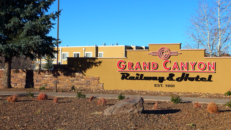 IMG_5532 Grand Canyon Railway Hotel