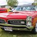1967 Pontiac GTO Convertible by Spooky21