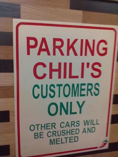 Chili's 3