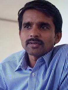 Amulya Nidhi, co-convener of Swasthya Adhikar Manch