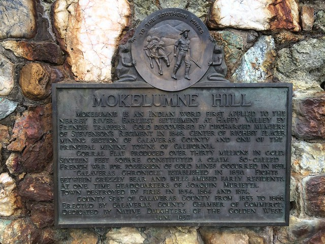 California Historical Landmark #269