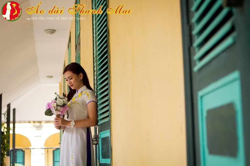 Ảnh kỷ yếu – Nguyễn Khánh Vân – D173