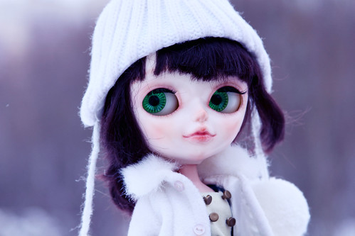 my custom Tangkou doll