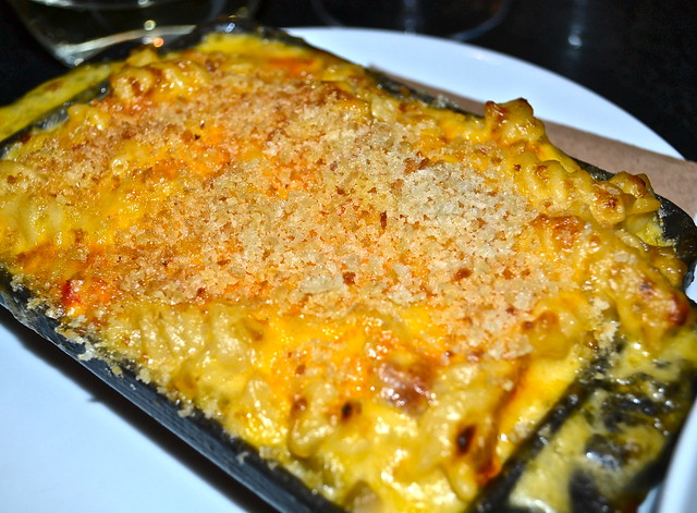Cook Hall Atlanta - PIMENTO MAC & CHEESE