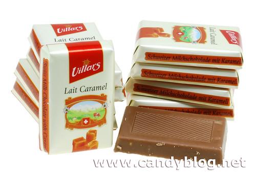 Villars Caramel