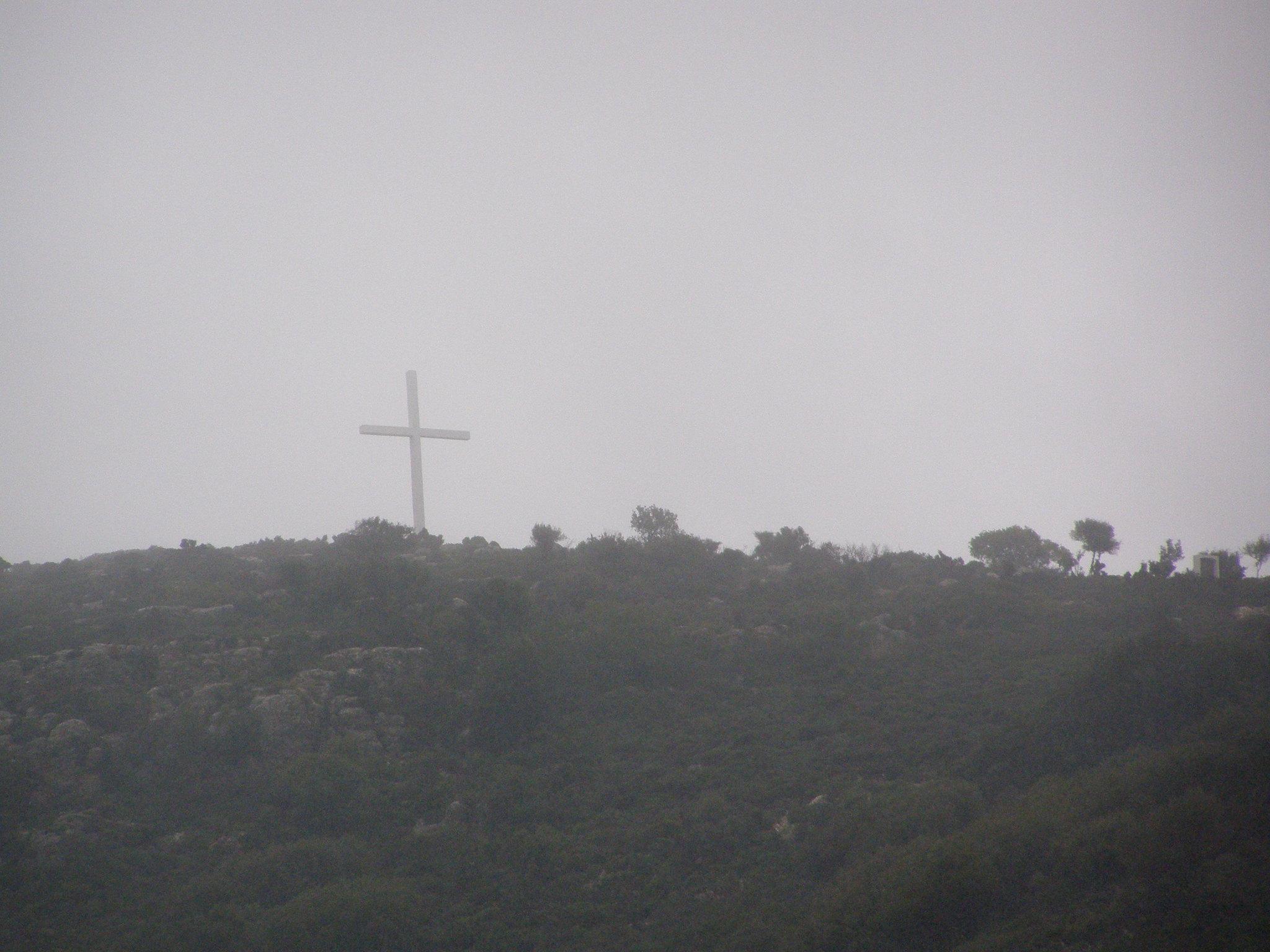 Βροχερή μέρα στη Ψίνθο