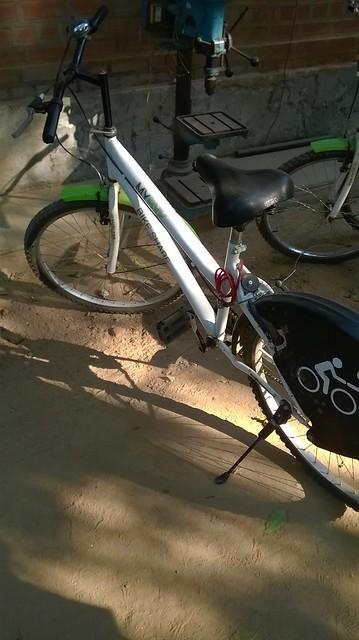 Rentable Bikes